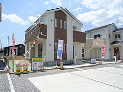 栃木市岩舟町静