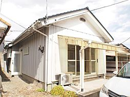 [一戸建] 栃木県宇都宮市岩曽町 の賃貸【/】の外観