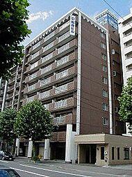 第88松井ビル[710号室号室]の外観