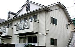 ハイツミムラ[102号室]の外観