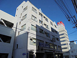 愛媛県松山市大手町1丁目の賃貸マンションの外観