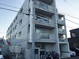 カサヌーボII[203号室]の外観