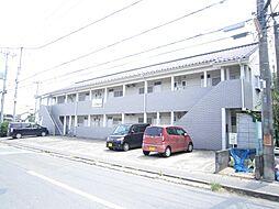 サンウィンド[2階]の外観