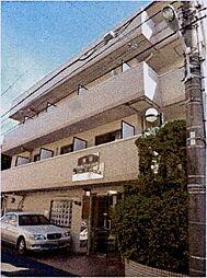 蒲田ダイカンプラザシティ[302号室]の外観
