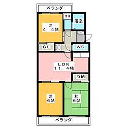 高麗川駅 5.0万円