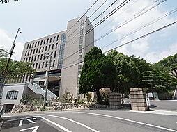 ライオンズマンション友田町[2階]の外観