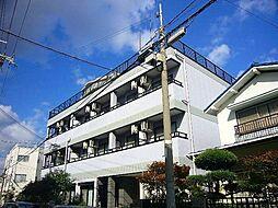 コンフォート甲子園[3階]の外観