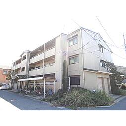 RISAIA 鎌田[2階]の外観