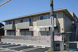メゾンK鳥居松[2階]の外観