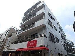 都営三田線 板橋区役所前駅 徒歩2分の賃貸マンション