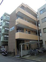 中葛西ロイヤルハイツIII[1階]の外観