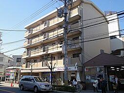 春日丘マンション[4階]の外観