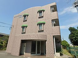 ライフ第7マンション豊田町[3階]の外観