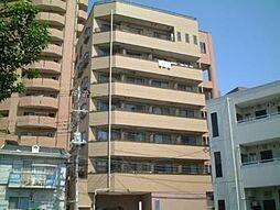 コンフォルト吉田[203号室]の外観