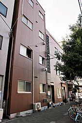 みずほ住宅[207号室]の外観