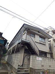 松橋ハイツ[2階]の外観
