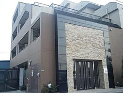 セルカディア石神井台[307号室]の外観
