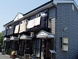 [テラスハウス] 愛知県碧南市日進町4丁目 の賃貸【/】の外観