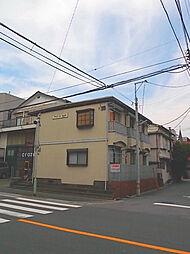 ファミーユ・モリタ[2階]の外観