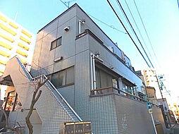 SKマンション[2階]の外観