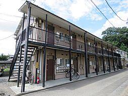 福寿ハイツ[2階]の外観