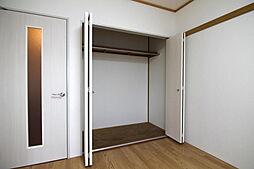 ピアニシモB棟[206号室]の間取り