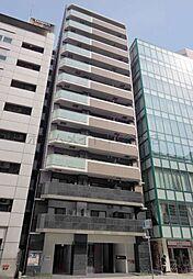 Core本町[8階]の外観