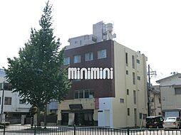 上杉第一ビル[3階]の外観