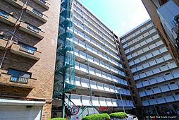 福岡県北九州市小倉北区金田1丁目の賃貸マンションの外観