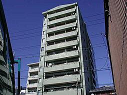 第2アイオ−キャッスル[4階]の外観
