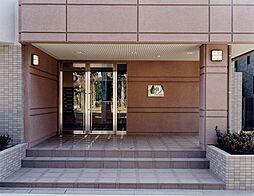 ジェネシス東大宮II[1階]の外観