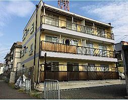 大阪府高槻市千代田町の賃貸マンションの外観