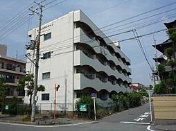 サイトウマンション[4階]の外観