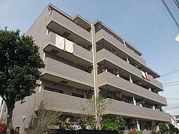 ル・コンホル[3階]の外観