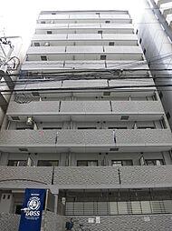 エスリード松屋町[7階]の外観
