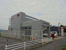 奈良中町郵便局