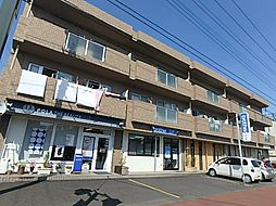 田島ビル[3階]の外観
