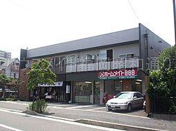 福岡県福岡市中央区桜坂1丁目の賃貸アパートの外観