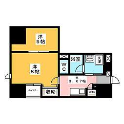 高崎駅 8.6万円