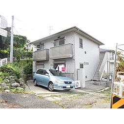 フィカーサ鎌倉[201号室]の外観