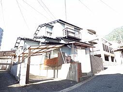 [一戸建] 福岡県北九州市小倉北区霧ケ丘3丁目 の賃貸【/】の外観