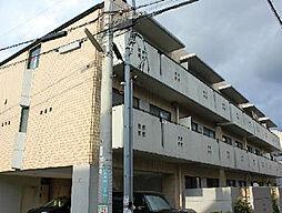 カサベージュ西田町[S206号室]の外観