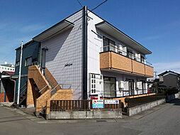 新田塚駅 2.6万円