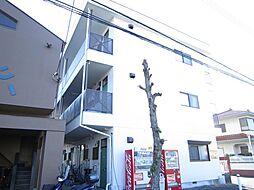 ユゲタマンション[3階]の外観