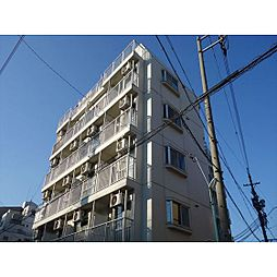 KAWAKADOビル[7階]の外観