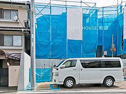 横浜市 青葉区美しが丘西3丁目 戸建て 1号棟