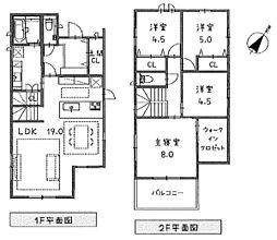 鈴蘭台駅 3,380万円