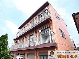 ヒロ大巌寺[205号室]の外観