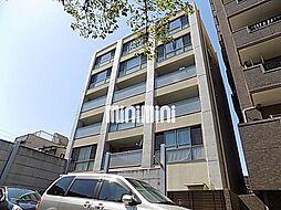OHANA248[4階]の外観