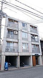 ライオンズマンション京都西洞院[206号室号室]の外観